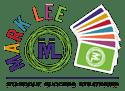 Book Mark Lee Logo